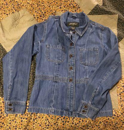 Eddie Bauer Denim Jacket