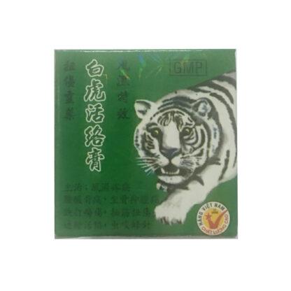 White Tiger Balm 20g