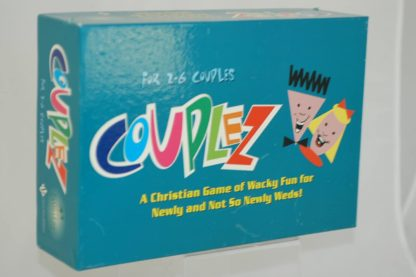 Couplez Board Game