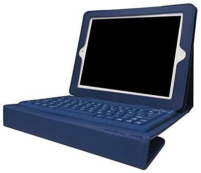Blue Tablet Case