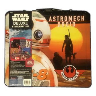 Star Wars Stationary Kit