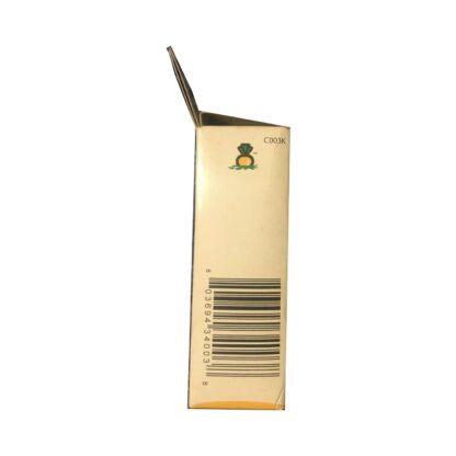 C003K ink barcode