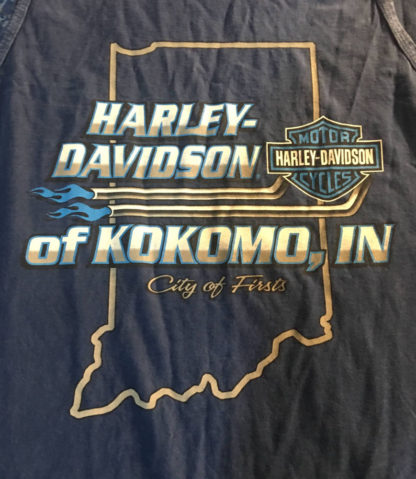 Harley Davidson Kokomo Tank Top