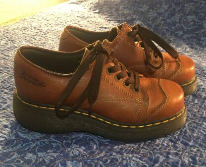 Dr Martens 8651 shoes