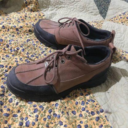 Brown Polo Ralph Lauren Polo Shoes