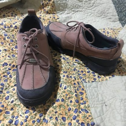 Polo Ralph Lauren Rain Shoes