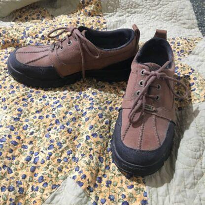 Polo Ralph Lauren Brown Shoes