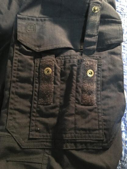 5.11 tactical pocket