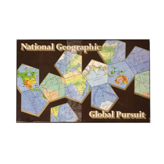 Global Pursuit National Geographic