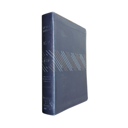 ESV Bible Blue Cover Used