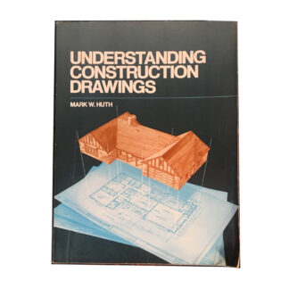 Understanding Construction Drawings Book