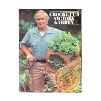 Crockett's Victory Garden Book