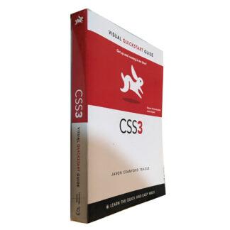 CSS3 Visual Quickstart Guide