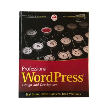 Professional WordPress Design and Development
