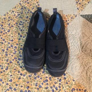 Merrell Mimosa Black Belt Loafers