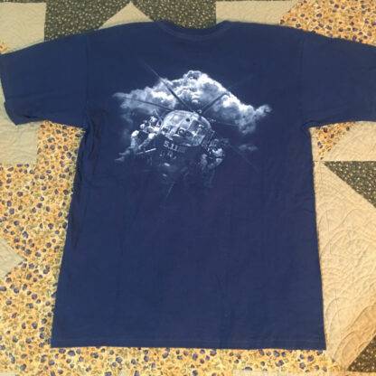 5.11 Attack Helicopter Short Sleeve T-shirt