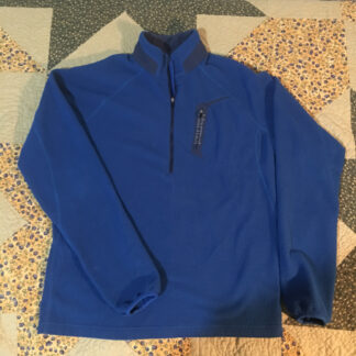 Marmot Soft-shell Fleece Jacket