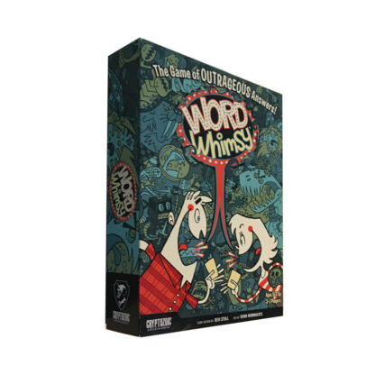 Word Whimsy Game