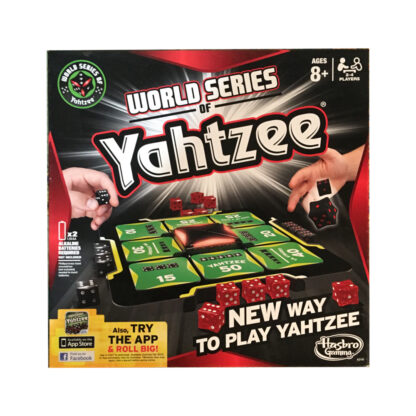 World Series Yahtzee
