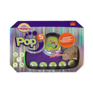 Pop 5 Game