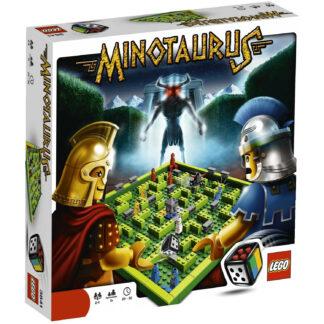 Minotaurus Lego Game
